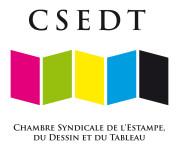 Logo CSEDT