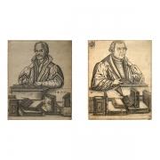 Galerie Seydoux - Estampes - Balthasar JENICHEN
