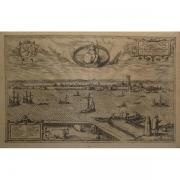 Galerie Seydoux - Estampes - Franz Hogenberg - Dordrecht