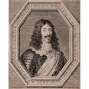 Galerie Seydoux, Jean MORIN, Louis XIII, roi de France